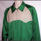 Mens Green Swingster Jacket - Large