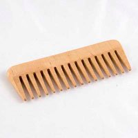 From Siberia With Love Hair Comb (small)