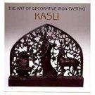The Art of Decorative Iron Casting: Kasli