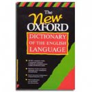 The New Oxford Dictionary of the English Language