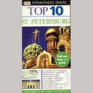 DK Eyewitness Top 10 Travel Guide: St. Petersburg