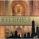 SACRED TREASURES 3