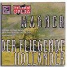 BEST OF OPERA: DER FLIEGENDE HOLLANDER (EXCERPTS)