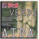 BEST OF OPERA: AIDA (EXCERPTS ON 2 CDS)