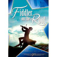 Fiddler on the Roof (DVD NTSC)