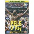 PELE O'REY (DVD NTSC)