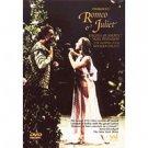 ROMEO AND JULIET (DVD NTSC)