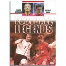 FOOTBALL LEGENDS. BECKHAM & OWENS (DVD NTSC)