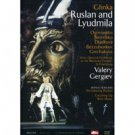 RUSLAN AND LYUDMILA (DVD NTSC)