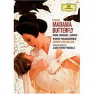 MADAME BUTTERFLY (DVD NTSC)