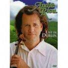 LIVE IN DUBLIN (DVD NTSC)
