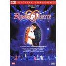 ROMEO & JULIETTE (2 DVD NTSC)