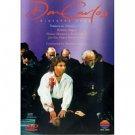 DON CARLOS (NTSC)
