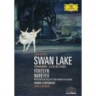 SWAN LAKE (DVD NTSC)