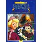 THE MALACHITE CASKET (DVD NTSC)