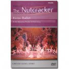 THE NUTCRACKER BY THE KIROV BALLET (DVD NTSC)