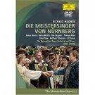 DIE MEISTERSINGER VON NURNBERG (2 DVD NTSC)