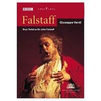 FALSTAFF (BRYN TERFEL) {BBC}