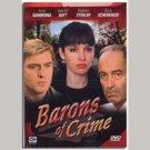 Barons of Crime (DVD NTSC)