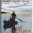 THE RETURN (DVD NTSC)
