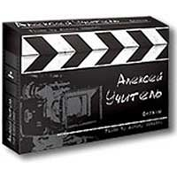 ALEKSEI UCHITEL: COLLECTOR'S EDITION (6 DVD PAL)
