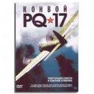 CONVOY PQ-17 (8 PARTS ON 4 DVD-R, NTSC)