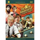 THE NEW ADVENTURES OF THE ELUSIVE AVENGERS (DVD NTSC)