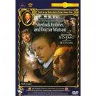 SHERLOCK HOLMES AND DOCTOR WATSON (DVD NTSC)