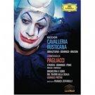 CAVALLERIA RUSTICANA/I PAGLIACCI (DVD NTSC)