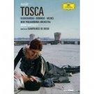 TOSCA (OPERA FILM) (DVD NTSC)