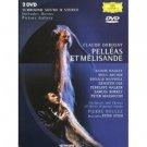 PELLEAS ET MELISANDE (DVD NTSC)