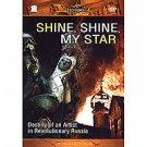SHINE, SHINE, MY STAR (DVD NTSC)