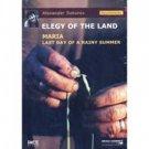 MARIA. ELEGY OF THE LAND. (DVD NTSC)