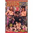 Russian Cops Vol.3 (DVD NTSC)