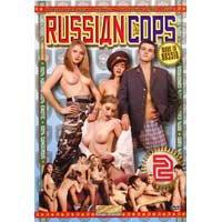 Russian Cops Vol.2 (DVD NTSC)