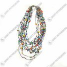 """Necklace """"Carnival"""""""
