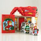 Little Red Riding Hood Read & Play Set