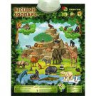 Zoo Electronic Poster