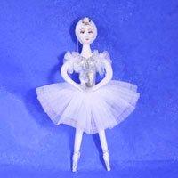Ballerina (White)
