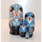 Police Matryoshka