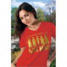 """Women's Shirt """"Goddess"""" (M)"""