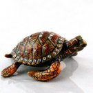 Faberge Traditions: Sea Turtle