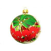 Berries Ball Ornament