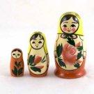 """Matreshka """"Semenovskaya"""" (small)"""