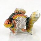 Faberge Traditions: Fish