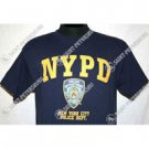 NYPD. New York Police Department (XL)