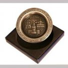 Moscow Titanium Plate (Miniature)