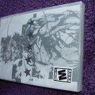 Metal Gear Solid Saga Vol. 1 DVD New Sealed