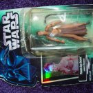 Star wars Princess Leia Organa as Jabba's Prisoner