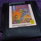Joshua:The Battle of Jericho (Nintendo) NES video game
